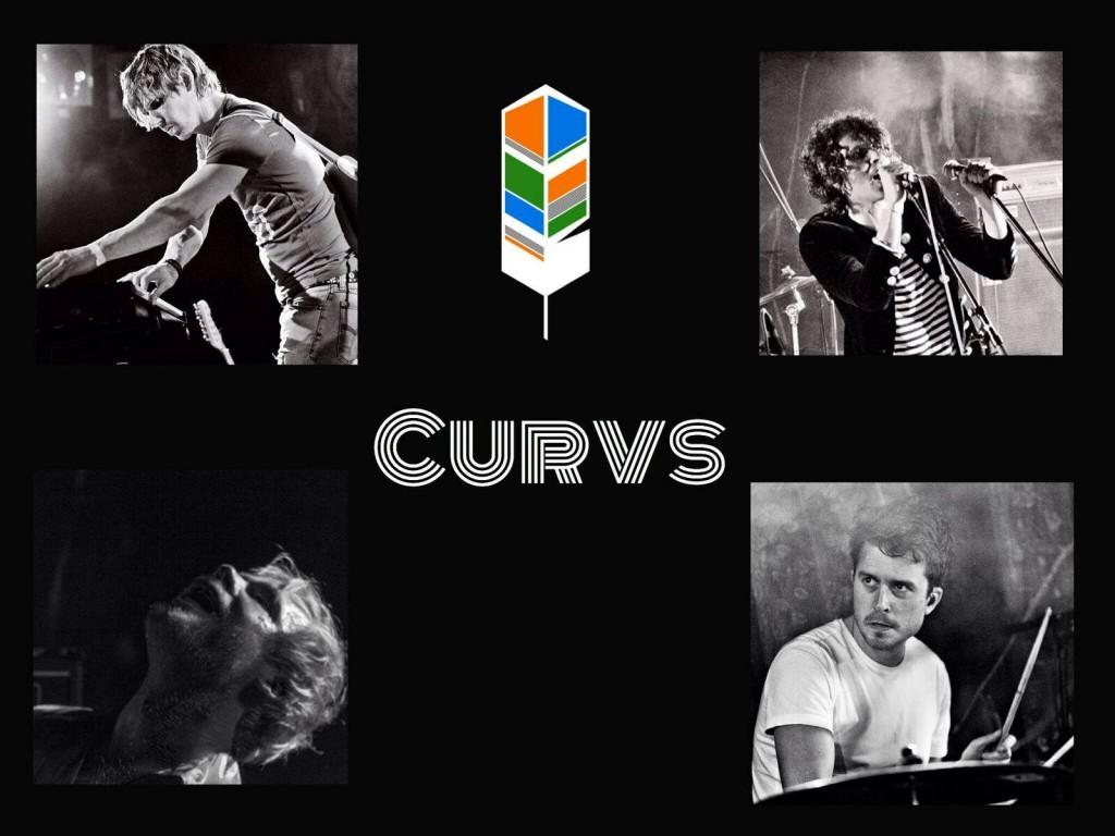 """CURVS tar også turen for å vise oss """"Electropicarock"""" noe vi er rimelig sikre på at kommer til å skape en magisk stemning på låven."""